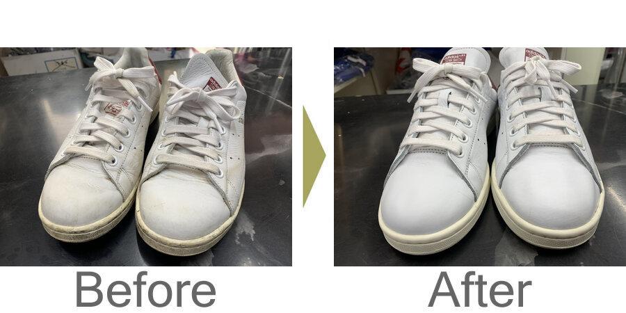 お気軽にお問い合わせください!,adidas STAN SMITH