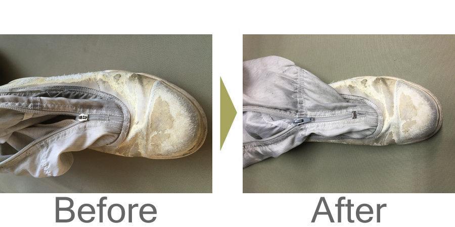 お気軽にお問い合わせください!,靴 ファスナー修理