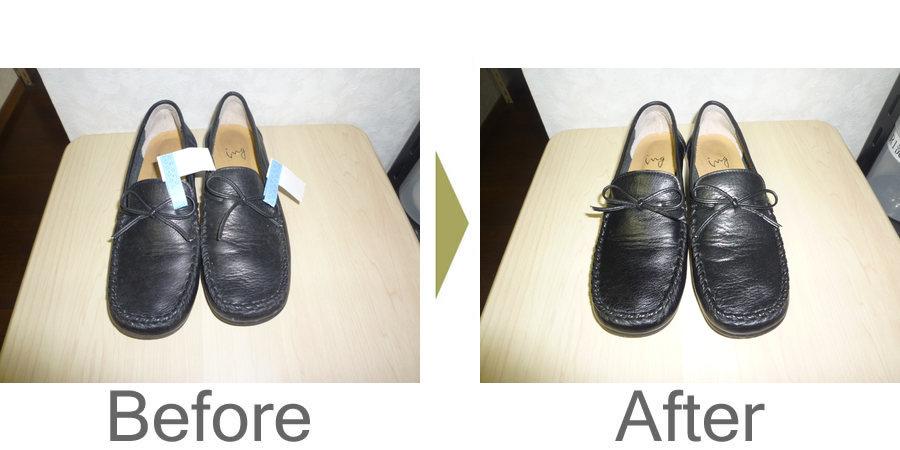 お気軽にお問い合わせください!,皮革靴のクリーニング、メンテナンス