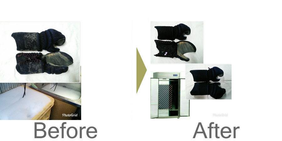 お気軽にお問い合わせください!,剣道防具クリーニング マイクロバブルオゾン洗浄